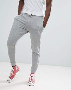Jack and Jones Originals Joggers With Branding