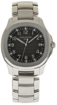 Patek Philippe Aquanaut 5167/1a-001 5167/1a Stainless Steel 40mm Mens Watch
