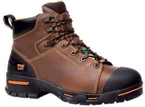 Timberland Men's Endurance PR 6' Waterproof Steel Toe
