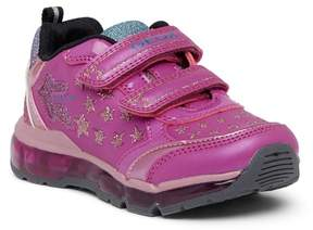 Geox Android Light-Up Sneaker (Toddler, Little Kid, & Big Kid)