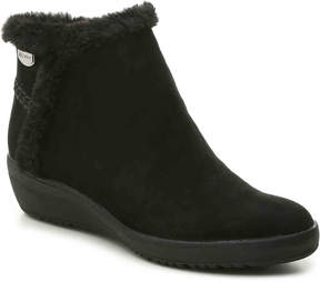 Anne Klein Women's Yamura Wedge Bootie