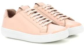 Church's Mirfield patent leather sneakers