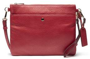 Sole Society Tasia Convertible Faux Leather Clutch