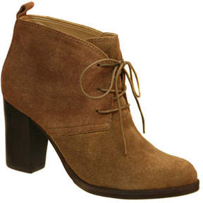 Nicole Women's Irenee Lace Up Bootie