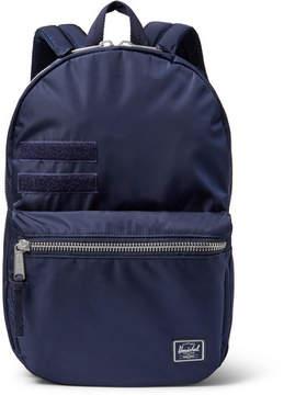 Herschel Lawson Shell Backpack