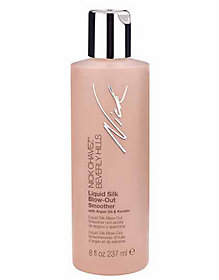 Nick Chavez Liquid Silk Blow-Out Smoother, 8 oz