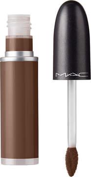 MAC Retro Matte Liquid Lipcolour - Ess-presso (deepened chocolate brown)