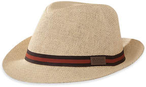 Outdoor Research Straw Santiago Fedora