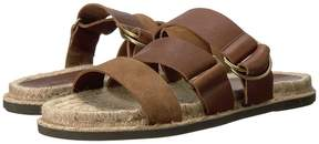 Michael Bastian Gray Label Babson Buckle Slide Men's Sandals