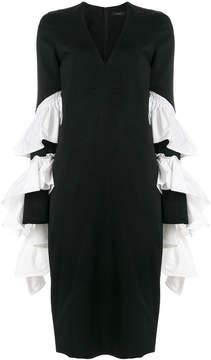 Ellery Molotov dress