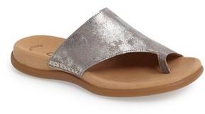 Gabor Women's Slide Sandal