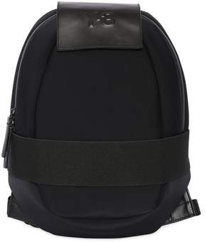 Qasa Oval Backpack