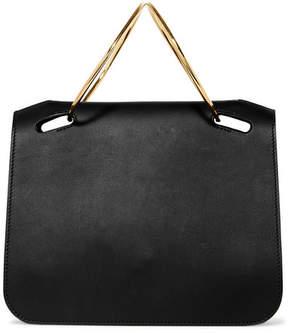 Roksanda - Neneh Leather Tote - Black