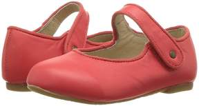 Old Soles Praline Lady Jane Girls Shoes