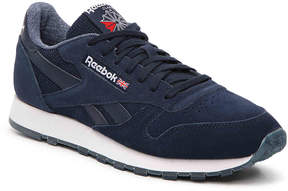 Reebok CL Leather Sneaker - Men's