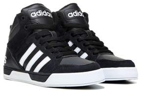 adidas Kids' Neo Raleigh 9TIS High Top Sneaker Pre/Grade School
