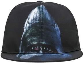 Givenchy Shark Black Hat