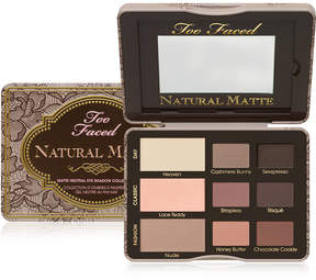 Too Faced Natural Matte Neutral Eye Shadow Palette