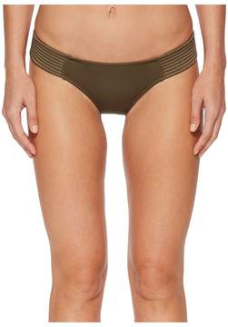 Seafolly Quilted Hipster Women's Swimwear