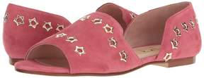 French Sole Whistle 2 Women's Shoes