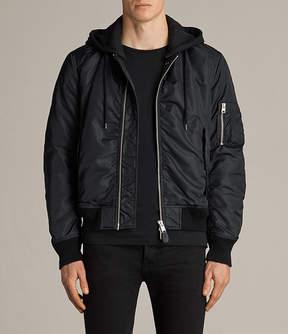 AllSaints Tyssen Bomber Jacket