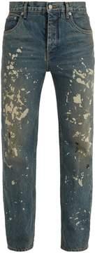 Helmut Lang Painter 1998 straight-leg jeans