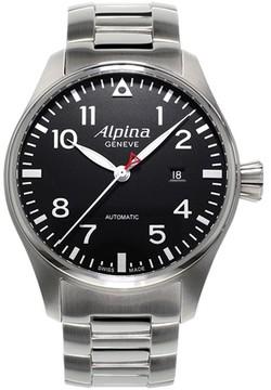 Alpina Startimer Pilot 40 mm Mens Watch