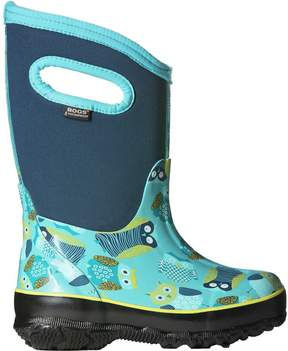 Bogs Classic Owl Boot
