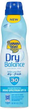 Banana Boat DryBalance Ultra Mist SPF 30