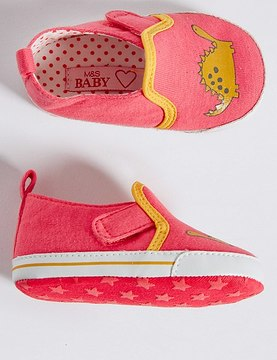 Marks and Spencer Baby Standard Fit Pram Shoes