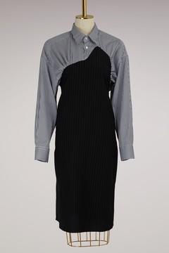 Aalto Shirt Dress