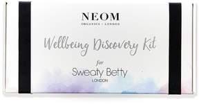 Sweaty Betty Neom Wellbeing Discovery Kit