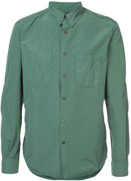 Aspesi longsleeved button shirt