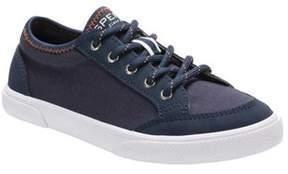 Sperry Boys' Deckfin Sneaker.