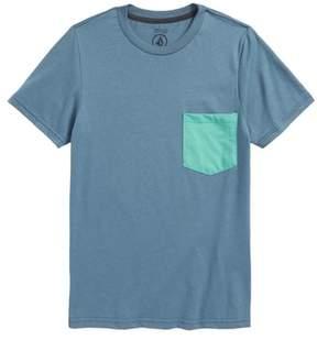 Volcom Heather Pocket T-Shirt
