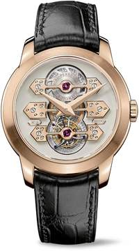 Girard Perregaux Tourbillon Automatic Men's Watch