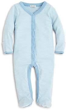 Splendid Boys' Stripe Footie - Baby