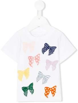 Stella McCartney Bows print T-shirt