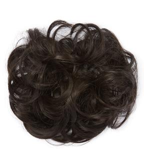 Hairdo. by Jessica Simpson & Ken Paves Ebony Curly-Do Wrap