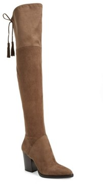 Marc Fisher Women's 'Alinda' Over The Knee Boot
