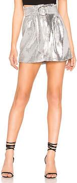 Lovers + Friends Monique Mini Skirt