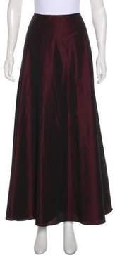 Tahari Maxi Skirt