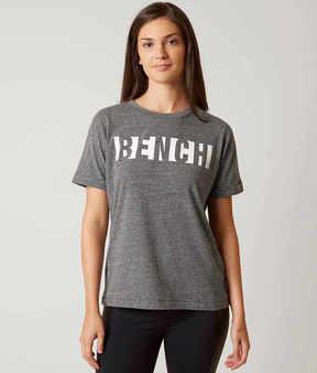 Bench Block T-Shirt
