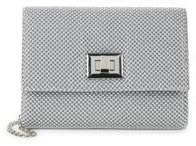La Regale Beaded Mini Bag