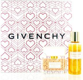 Givenchy DAHLIA DIVIN SET VALUE $118 (W)