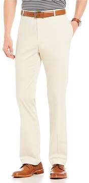 Daniel Cremieux Signature Classic-Fit Flat-Front Solid Pants