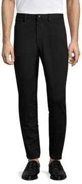 Ralph Lauren Jodhpur Cotton Pants