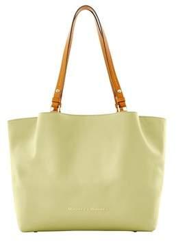Dooney & Bourke City Flynn Shoulder Bag. - KEY LIME - STYLE