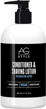 AG Jeans Hair Conditioning and Shaving Lotion - 12 oz.