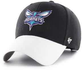 '47 Charlotte Hornets Wool Mvp Cap